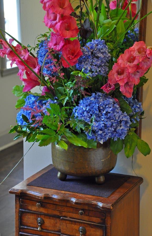 Free Colorful Floral Arrangement Stock Photo - 73518750