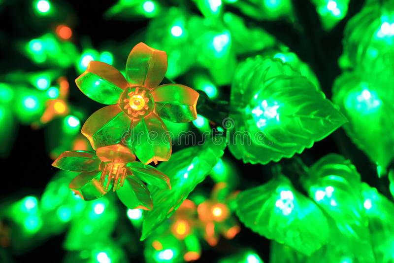 Download Colorful Flower Of Light Stock Image - Image: 17922191