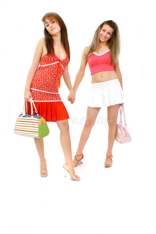 Download Colorful Friends Stock Image - Image: 1420661