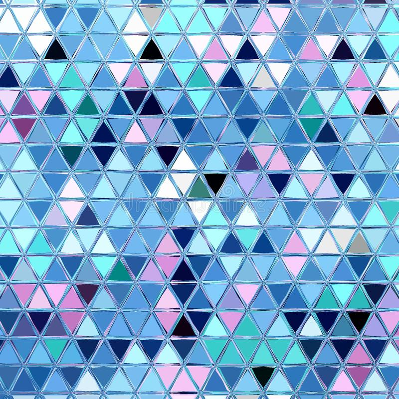 Colorful Geometrical Abstract Design For Background, Wallpaper, Decorations, Digital Paper Design, Web,Textile And More Uses. stock image