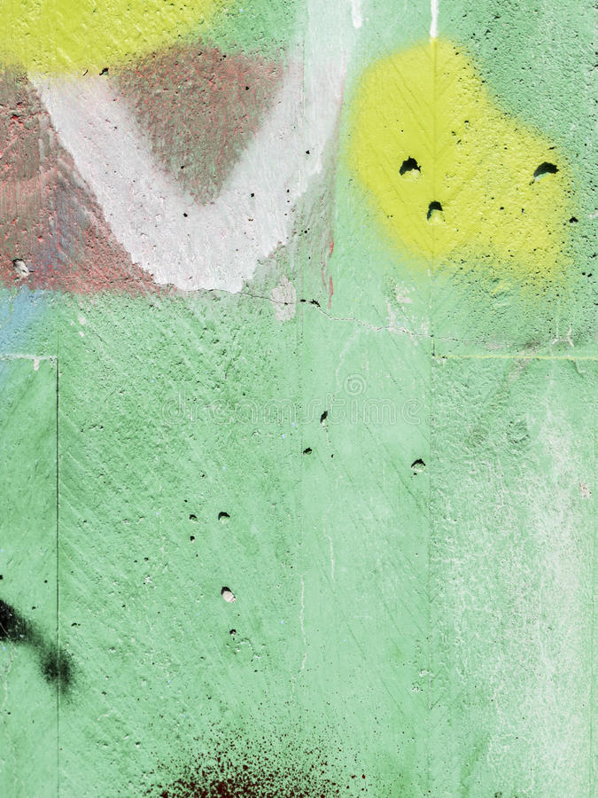 Colorful grafitti background royalty free stock images