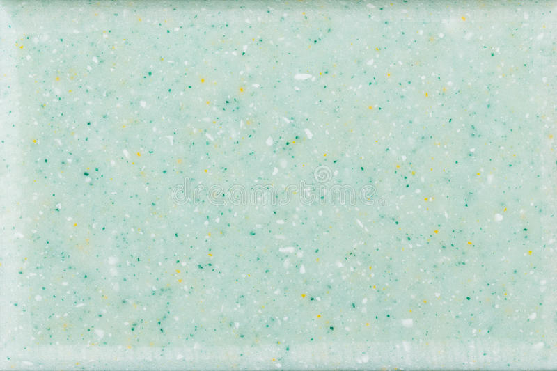 Colorful granite texture. Polished blue granite texture. Stone surface background stock photo