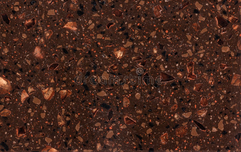 Colorful granite texture. Polished red granite texture. Stone surface background royalty free stock photography