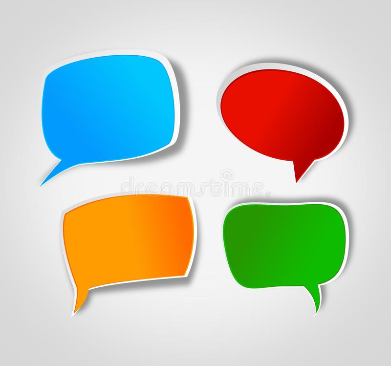 Download Speech Bubbles Stock Images - Image: 29733574