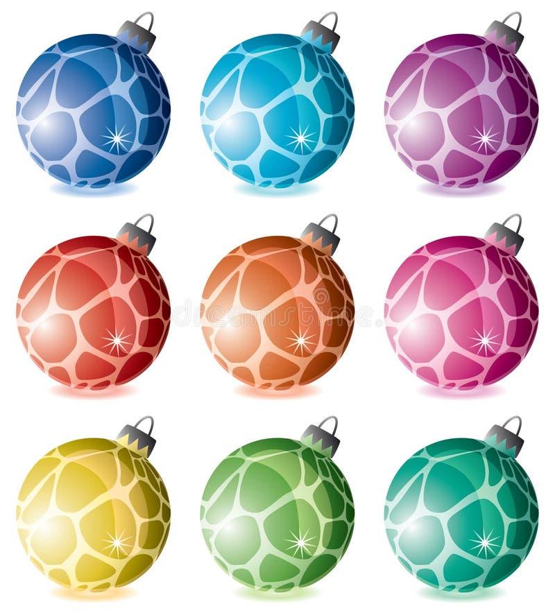 Download Colorful Holiday Balls Royalty Free Stock Photos - Image: 16743778