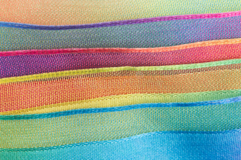Download Colorful Horizontal Stripes Background Stock Photo - Image: 23987588