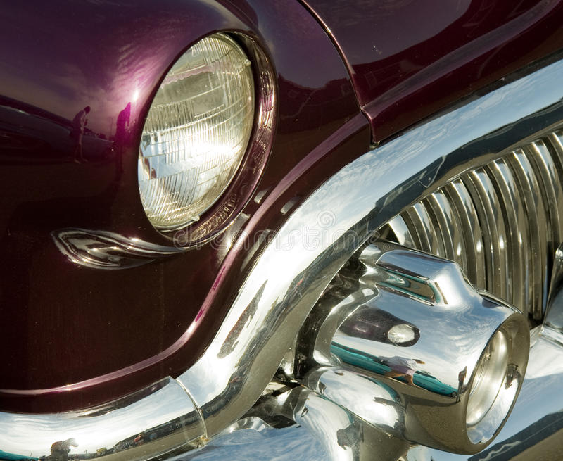 Colorful Hot Rod Cars