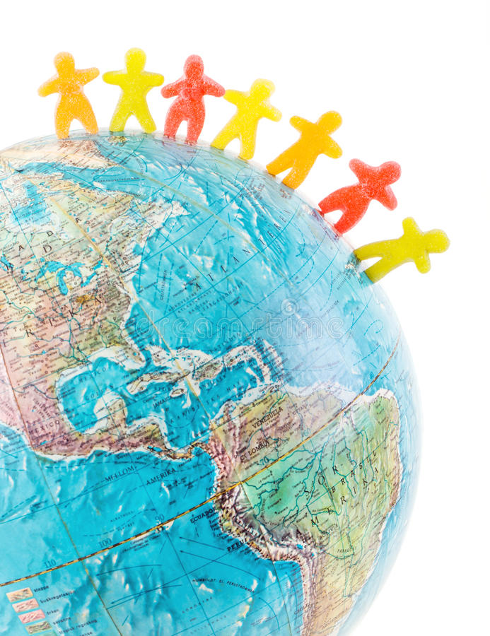 Download World people peace concept stock illustration. Illustration of facebook - 29715019