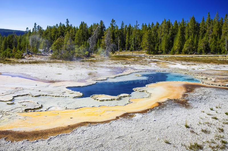 Download Colorful land stock image. Image of basin, famous, geological - 26805637