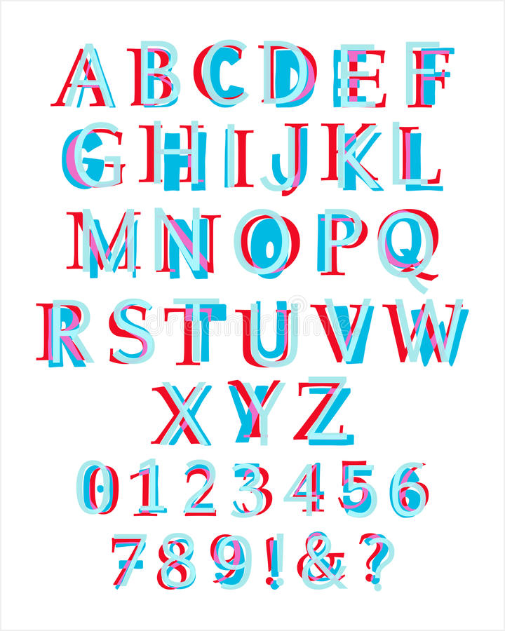 Colorful latin alphabet with numbers in chidlrens style stock download colorful latin alphabet with numbers in chidlrens style stock vector illustration of book altavistaventures Gallery