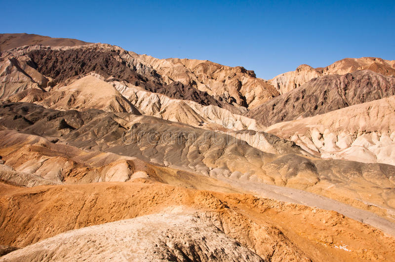 Download Colorful layers stock image. Image of erosion, layer - 32227931
