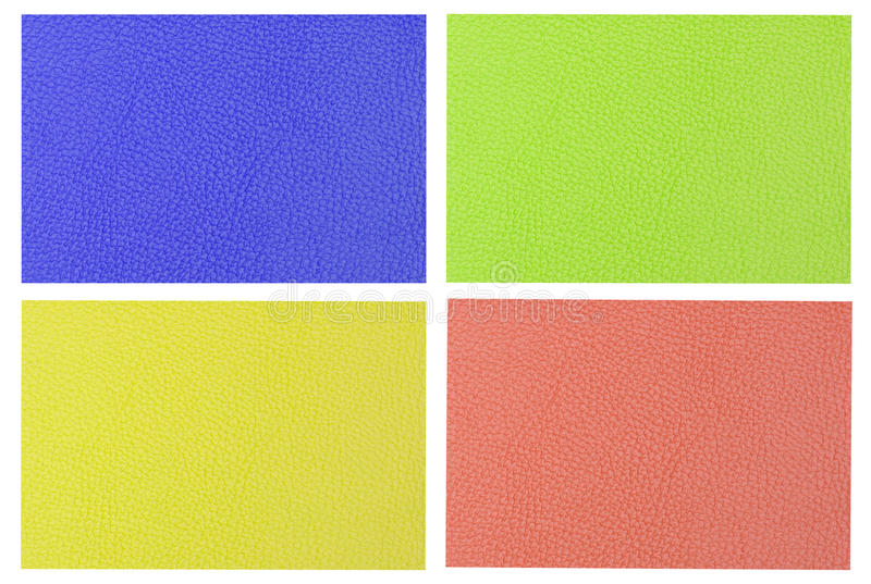 Download Colorful Leather Background Stock Photo - Image: 23231402