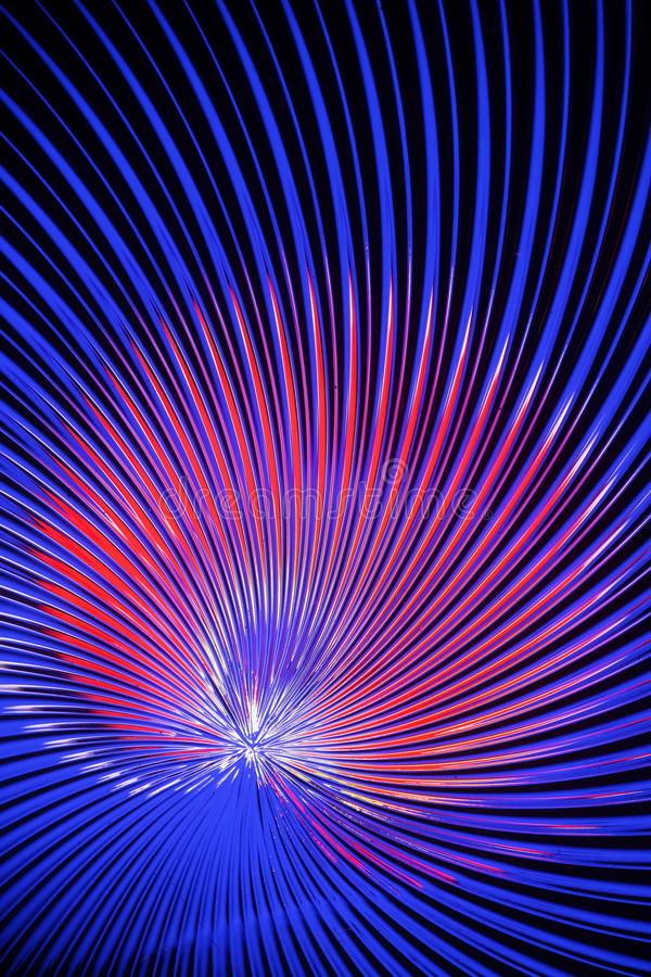 Free Colorful Lights Stock Photo - 10100350