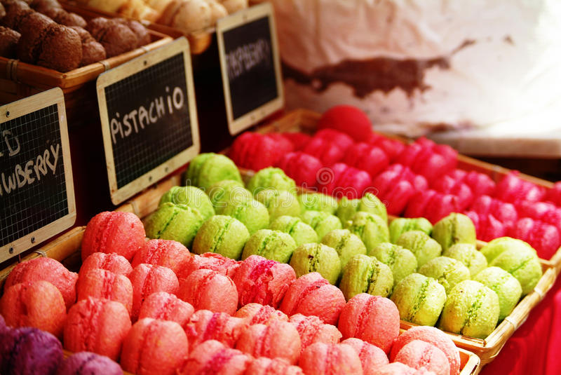 Download Colorful Macaroons Stock Image - Image: 31324251