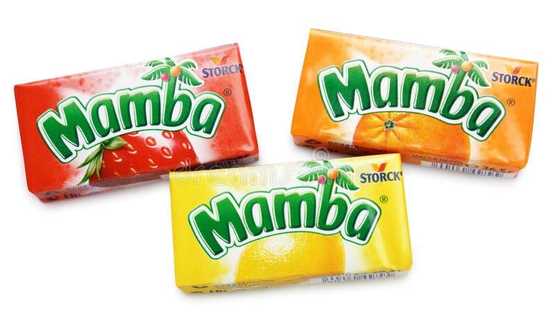 Mamba russia