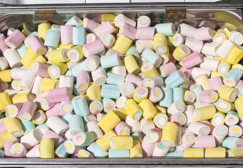 Download Marshmallow stock photo. Image of gummy, marshmallow - 29965800