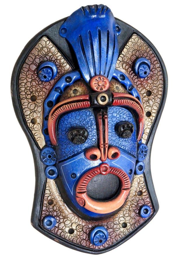 Colorful Mask Stock Photo