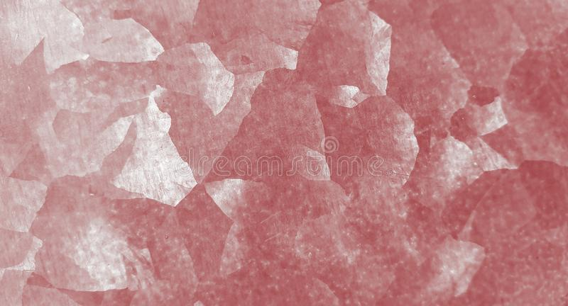 Pink colorful metal texture stock photo