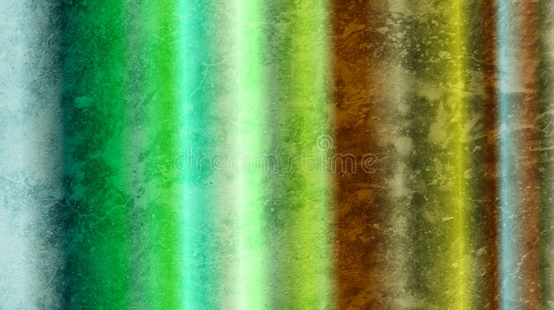 Colorful mixed blurred shaded abstract wall textured background wallpaper.vivid vector illustration. royalty free stock photos