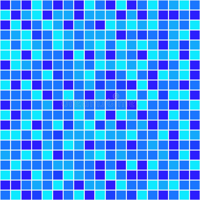 Colorful mosaic squares.Vector stock photos