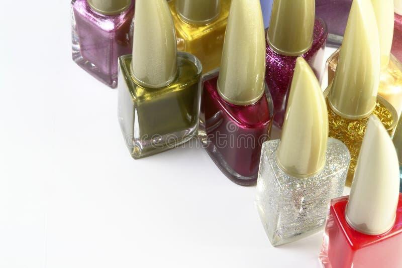 Download Nail Polish stock image. Image of female, nobody, shiny - 29850933