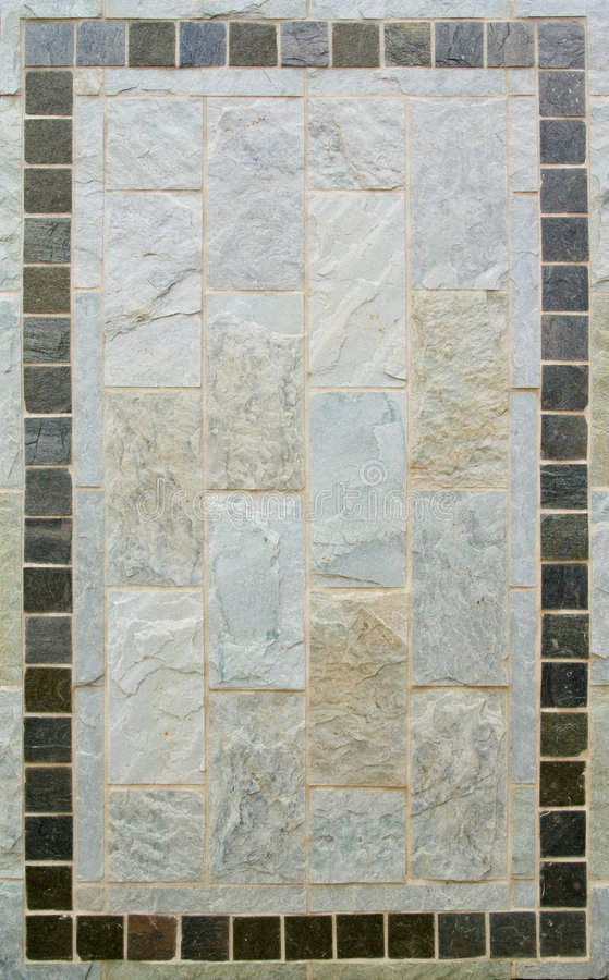 Colorful natural stone royalty free stock image
