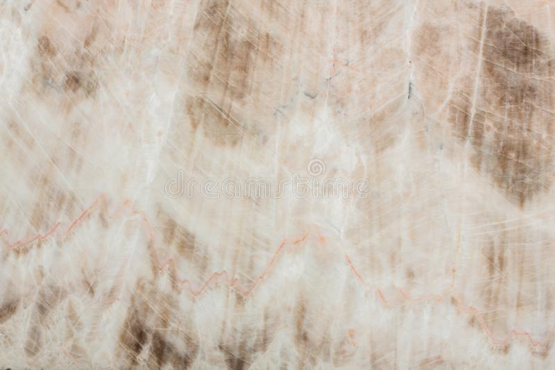 Colorful onyx rock background. Macro photo texture of natural stone. royalty free stock photo