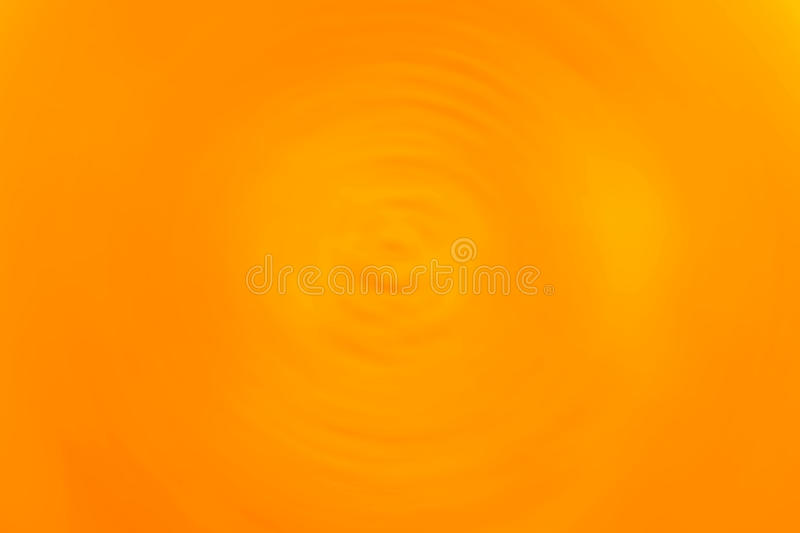 Colorful orange abstract background. stock images