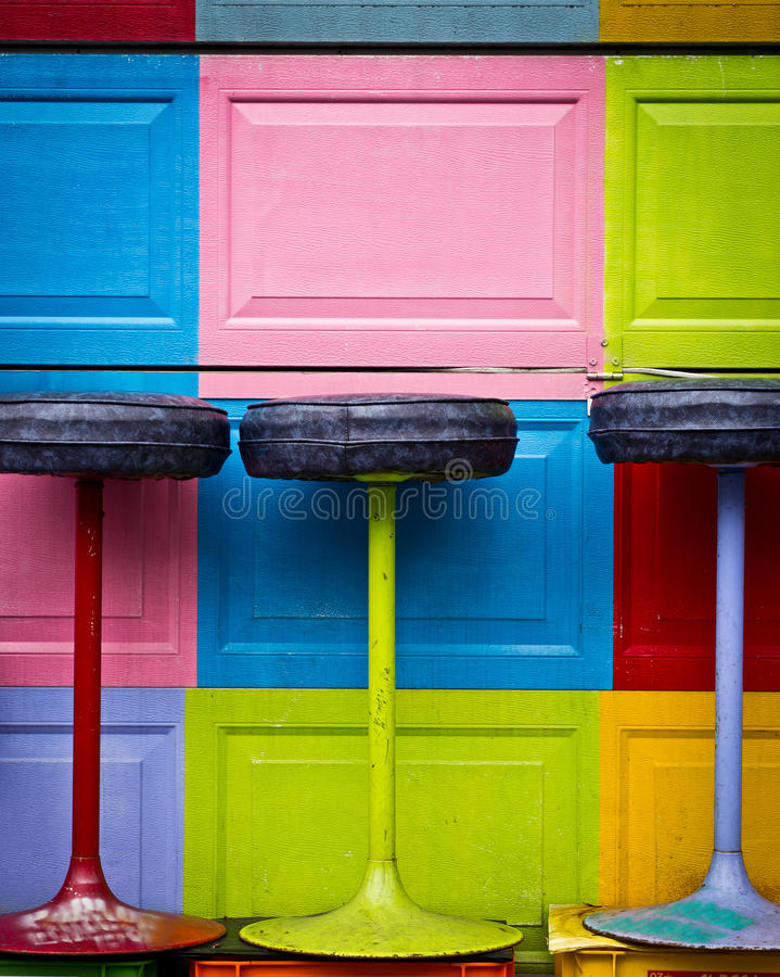 Download Colorful outdoor scene stock photo. Image of abstract - 24423506
