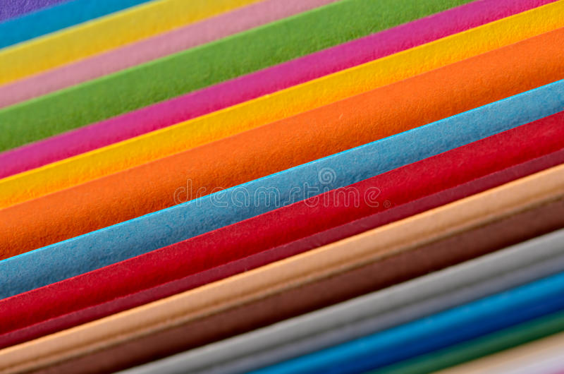 Colorful paper. Abstract background royalty free stock image