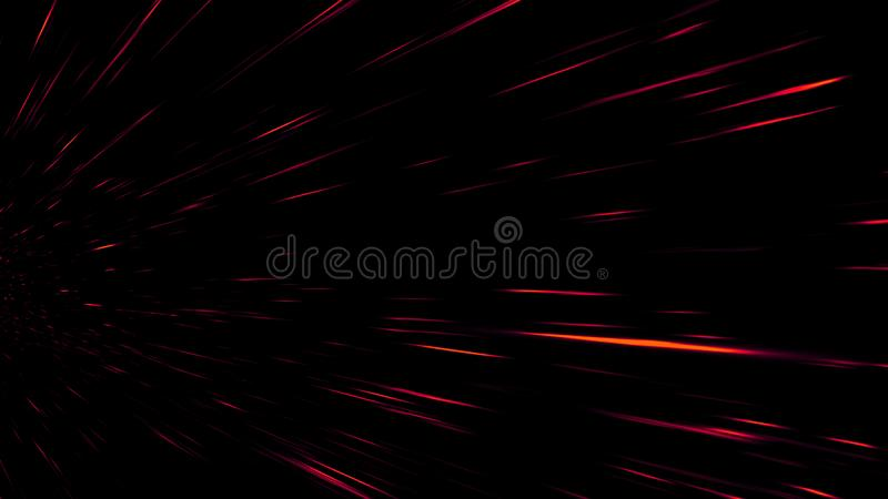 Colorful particles effect dust debris isolated on black background, motion powder spray burst in dark texture. Colorful particles effect dust debris isolated on stock photos