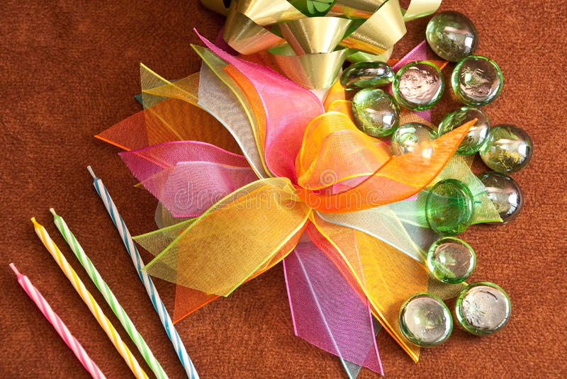 Colorful Party stock images
