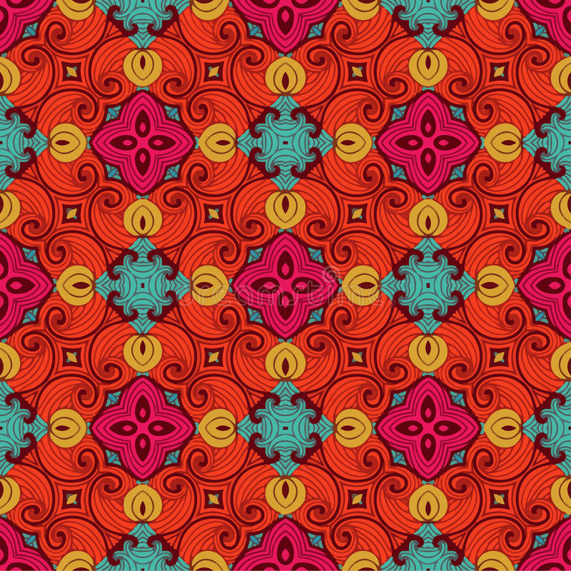 Colorful pattern_4