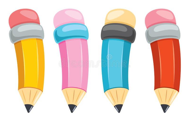 Pencil clip art (120527) Free SVG Download / 4 Vector