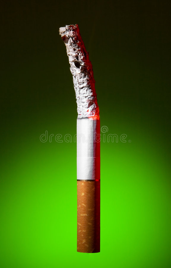 Download Colorful Photo Of Cigarette Stock Photo - Image: 7508604