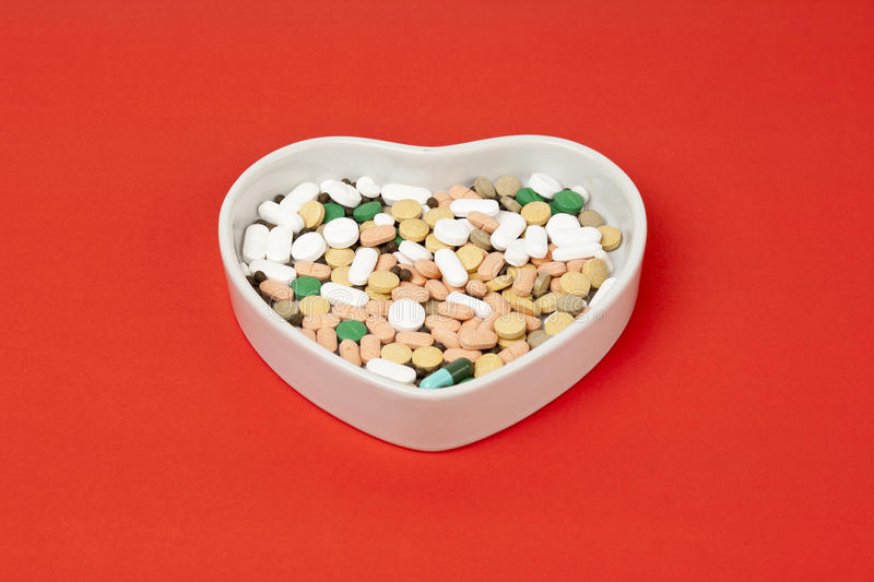 Download Colorful pills stock image. Image of macro, medical, headache - 25704461
