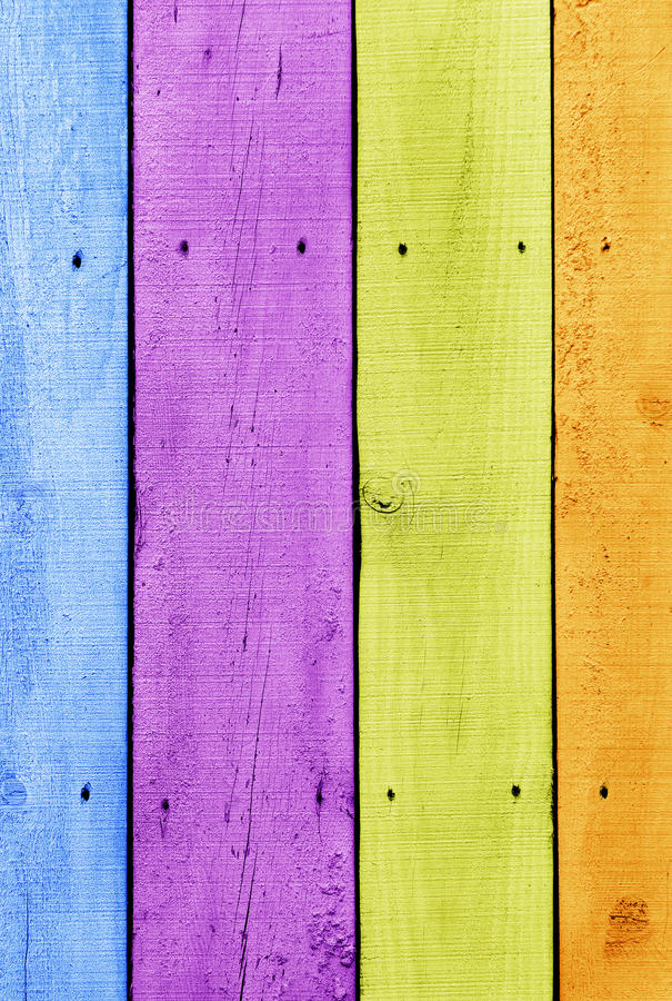 Download Colorful planks stock image. Image of grunge, board, blue - 17854719