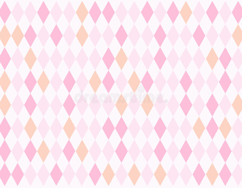 Download Colorful Rhombus Background Stock Illustration - Image: 8018125