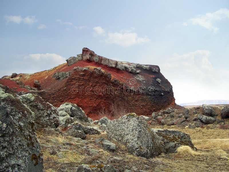 Download Colorful rock stock image. Image of hills, rock, pseudo - 6689301