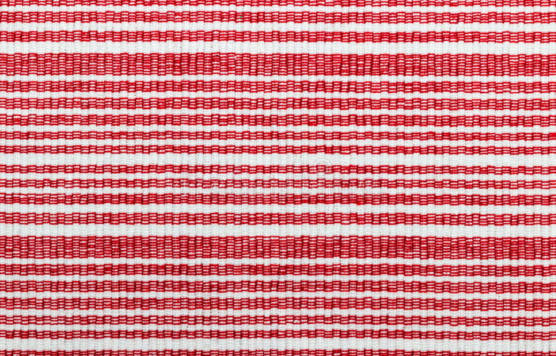 Colorful rough Fabric Texture, Pattern,. Background striped royalty free stock photo