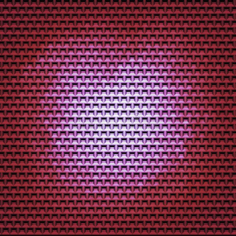 Colorful shaded and blur heart computer generated background image and wallpaper design. Useful for many purpose like , printing , screen savers , festivals vector illustration