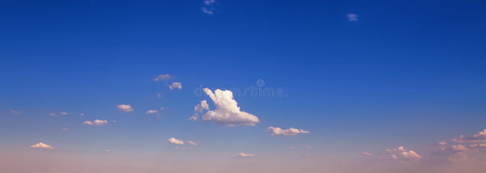 Download Colorful sky stock image. Image of cloud, beautiful, peace - 10612753