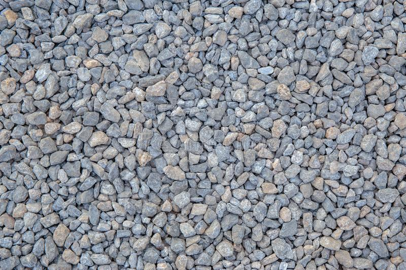Colorful Small Pebbles Or Stone In Garden Stock Photo Image Of Grey Outdoor 118472312