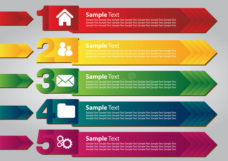 colorful speech textbox templates stock vector illustration of