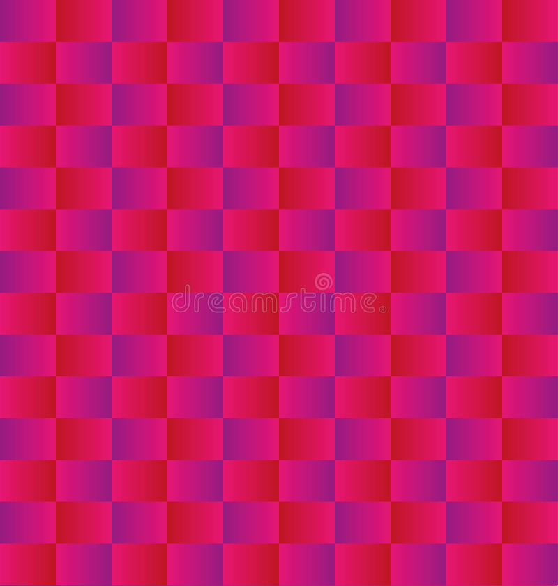 Colorful squares pattern. For any use stock illustration