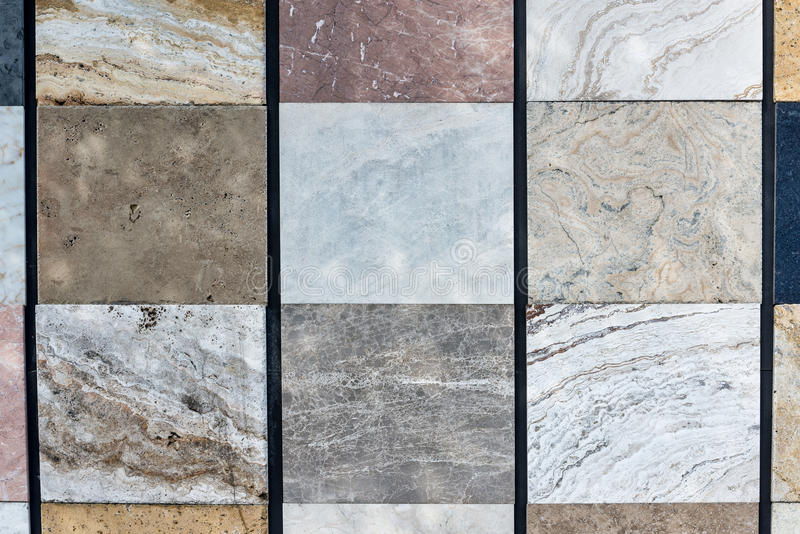 Download Colorful Stone Tiles Pattern Stock Photo - Image: 31331918