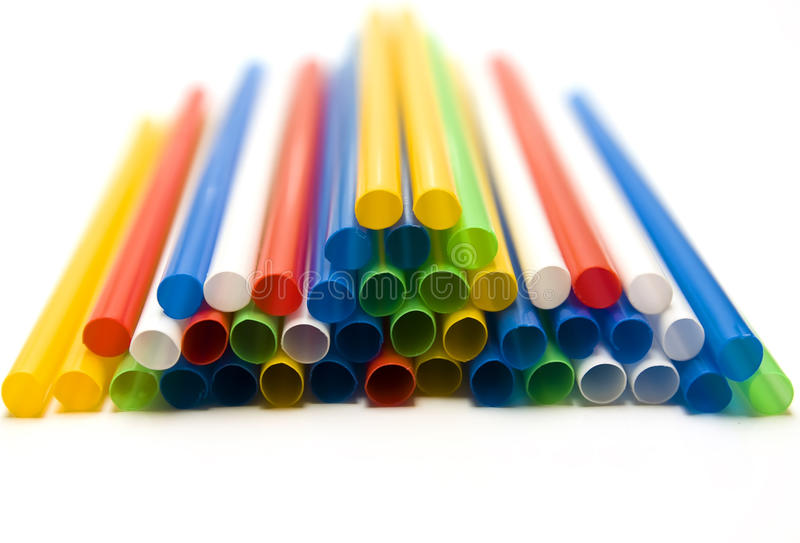 Download Colorful straws stock photo. Image of cocktail, drinking - 28585788