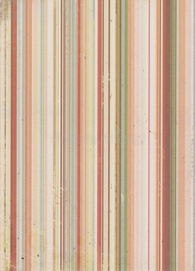Colorful stripe background royalty free stock photo