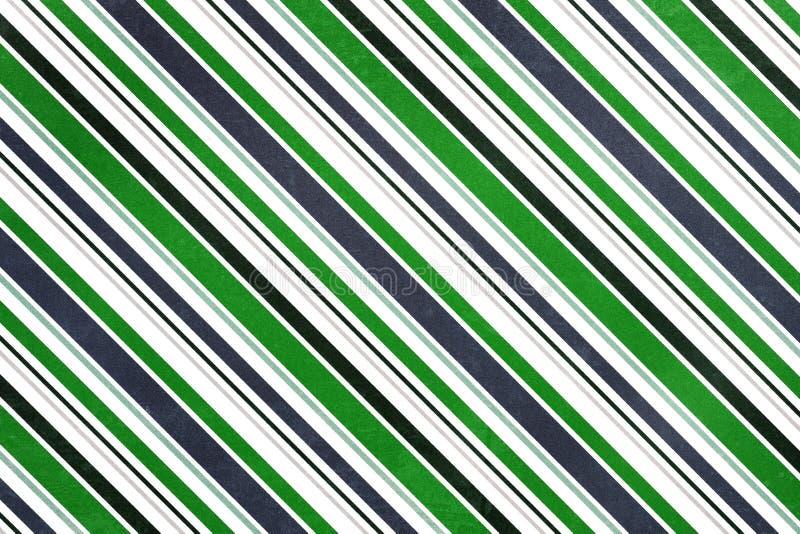 Colorful stripe seamless pattern royalty free illustration
