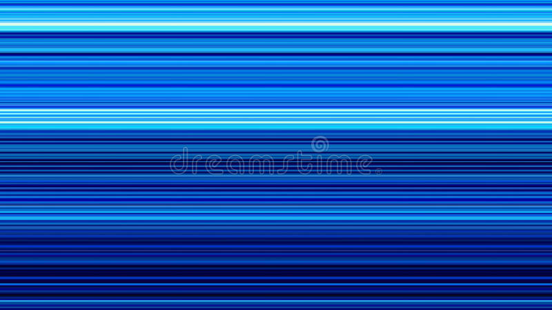 Colorful stripes abstract background; stretched pixels effect stock illustration